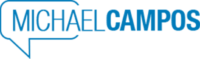 Logo Michael Campos Web Desenvolvedor