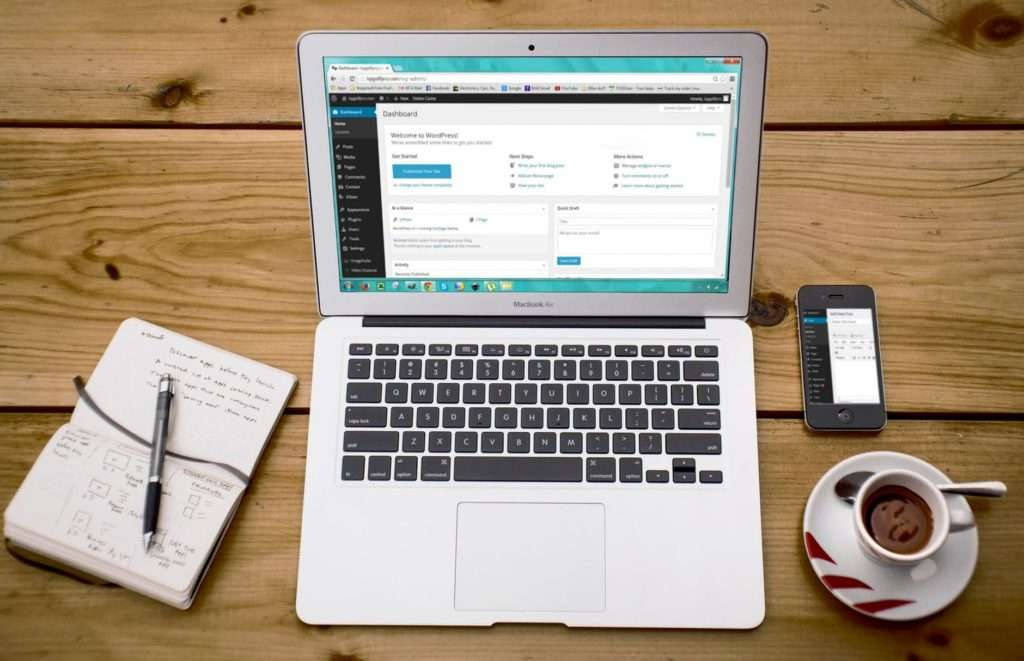 Conheça os melhores templates do WordPress