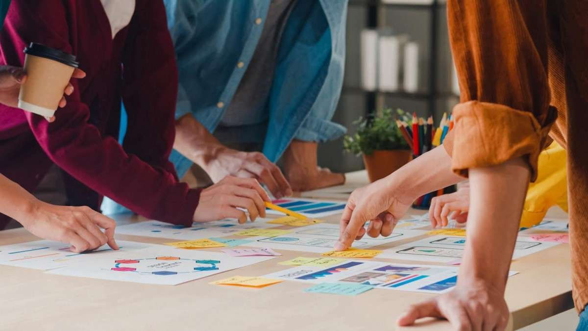 Design Thinking: o que é e como você pode obter destaque