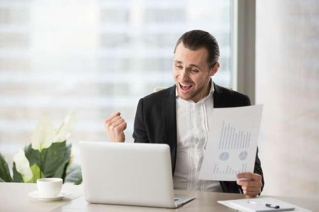 Obtenha lucro com marketing para afiliados
