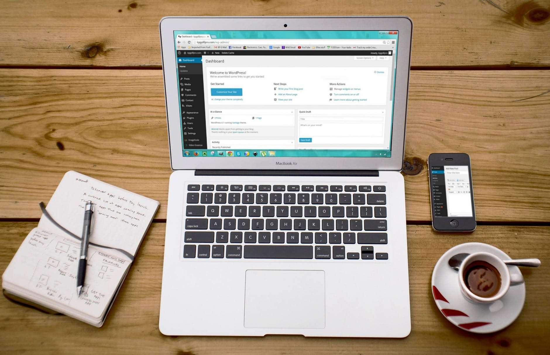 WordPress.com ou WordPress.org: qual a diferença e qual o melhor para você